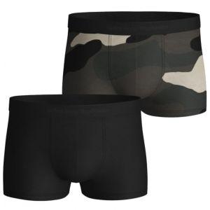Bjorn Borg Peaceful Tyron Trunk Men's Boxer Shorts x 2 2031-1332-90651