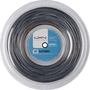 Luxilon Alu Power Tennis String (1.25mm, 220m) WRZ990100