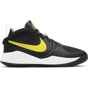 Nike Hustle D 9 (GS) Junior Basketball Shoes AQ4224-013