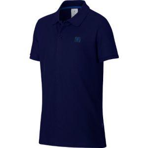 Nike RF Boy's Tennis Polo