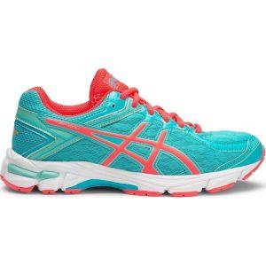 Asics GEL GT-1000 4 GS Junior Running Shoes C558N-3920