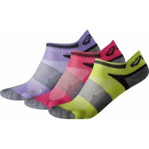 Asics 3PPK Lyte Youth Socks x 3 132098-2085