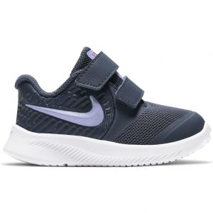 Nike Star Runner 2 Toddler Sports Shoes (TD) AT1803-406
