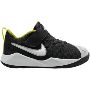 Nike Team Hustle Quick 2 Little Kid's Basketball Shoes AT5299-015