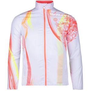 Bidi Badu Finan Tech Boy's Jacket  B199011202-WHN