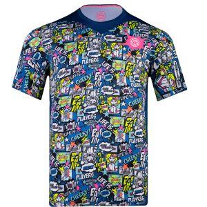 Bidi Badu Aamun Tech Boy's T-shirt B369001212-CC