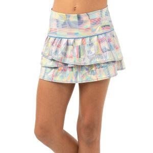 Lucky In Love Count Me In Girl's Skirt B97-G43430