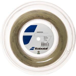 Babolat Addiction Tennis String (200m) 243115