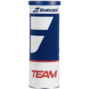 Babolat Team Tennis Balls x 3 501041