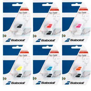 Babolat Flag Vibration Dampeners x 2
