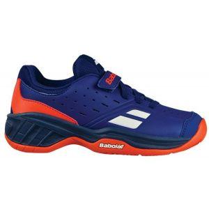 Babolat Pulsion AC Velcro Junior Tennis Shoes 32S18518-4030