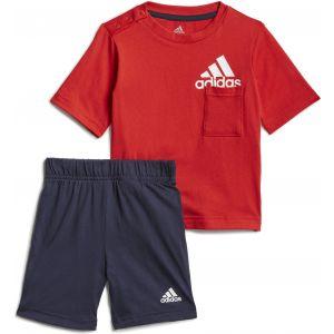adidas Badge of Sport Toddlers' Summer Set  GM8941