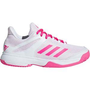 adidas Adizero Club K Junior Tennis Shoes BB7940