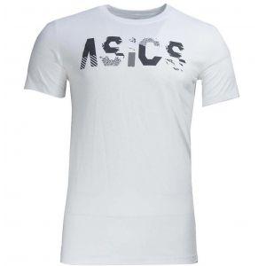 Asics Seasonal Logo Men's Tee 2031C157-100