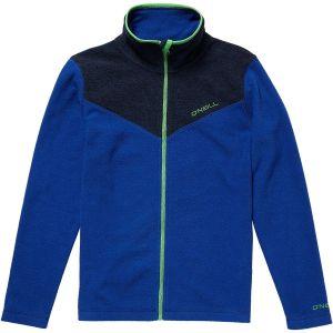 Oneill Rails Half Zip Boy's Fleece 8P0280J-5056