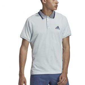 adidas FreeLift Heat.RDY Men's Tennis Polo FT6113