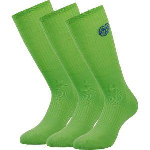 Bidi Badu Matayo Crew Tech Sport Socks x 3 A323040203-NGN