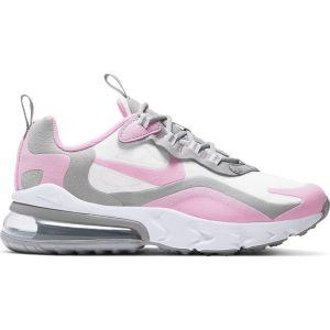 Nike Air Max 270 React Girls' Sports Shoes BQ0103-104