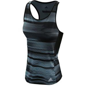 adidas Advantage Girl's Tennis Tank BQ0148