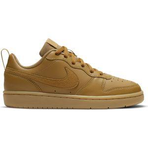 Nike Court Borough Low 2 Big Kids' Sport Shoes (GS) BQ5448-700