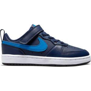 Nike Court Borough Low 2 Little Kid's Sport Shoes BQ5451-403
