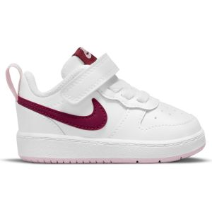 Nike Court Borough Low 2 Boy's Toddler Sport Shoes (TD) BQ5453-120