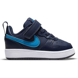 Nike Court Borough Low 2 Boy's Toddler Sport Shoes (TD) BQ5453-403