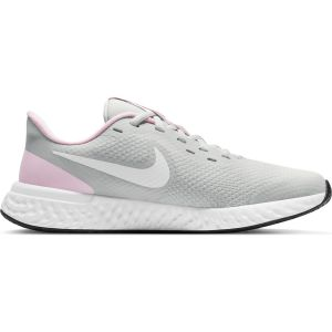 Nike Revolution 5 Big Kid's Running Shoes (GS) BQ5671-021