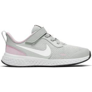 Nike Revolution 5 Little Kid's Running Shoes (PS) BQ5672-021