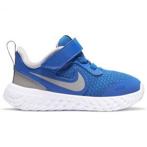 Nike Revolution 5 Toddler Boy's Running Shoes (TD) BQ5673-403