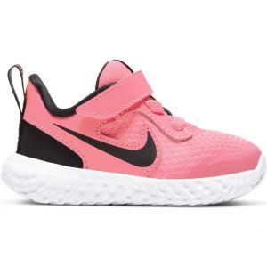 Nike Revolution 5 Toddler Boy's Running Shoes (TD) BQ5673-602