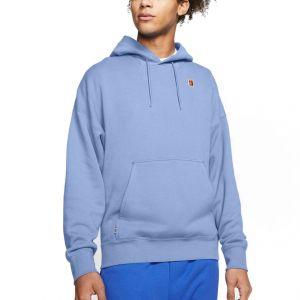 NikeCourt Fleece Men's Tennis Hoodie BV0760-468