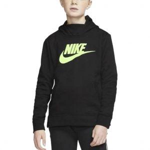 Nike Sportswear Girls' Pullover Hoodie BV2717-013