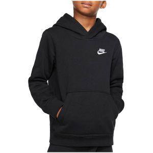 Nike Sportswear Club Big Kids' Hoodie BV3757-011