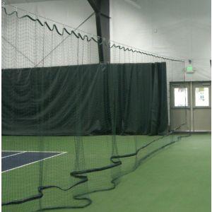 Tennis Court Divider Net