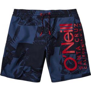 O'Neill Cali Floral Boy's Swim Shorts 1A3282-5950