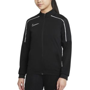 Nike Dri-FIT Academy Big Kids' Soccer Track Jacket DA5572-010