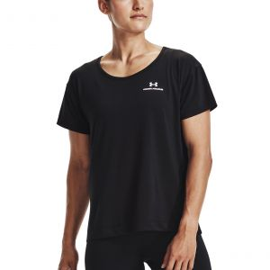 Under Armour Rush Energy SS Core Women's Top 1365683-001