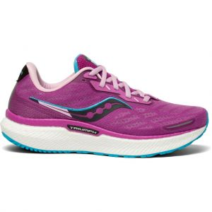 Saucony Triumph 19 Women's Running Shoes S10678-30