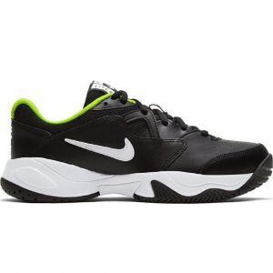 NikeCourt Lite 2 Junior Tennis Shoes CD0440-007