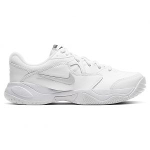 NikeCourt Lite 2 Junior Tennis Shoes CD0440-102