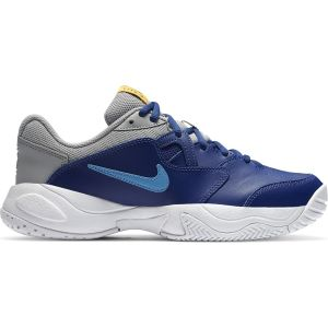 NikeCourt Lite 2 Junior Tennis Shoes CD0440-401