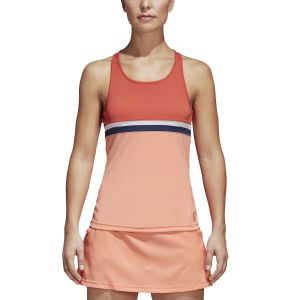 adidas Club Women's Tennis Tank CE1482