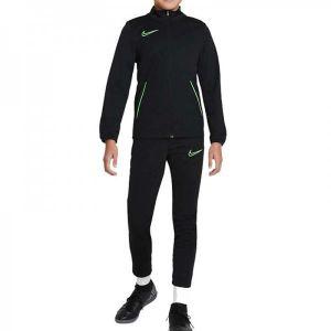 Nike Dri-FIT Academy Men's Knit Soccer Tracksuit CW6131-013