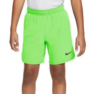 NikeCourt Flex Ace Boy's Tennis Shorts CI9409-345