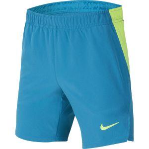 NikeCourt Flex Ace Boy's Tennis Shorts CI9409-425