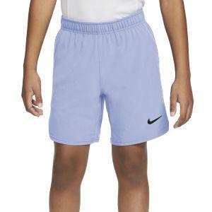 NikeCourt Flex Ace Boy's Tennis Shorts CI9409-468