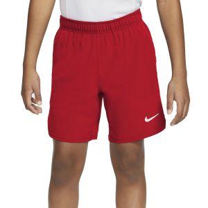 NikeCourt Flex Ace Boy's Tennis Shorts CI9409-657
