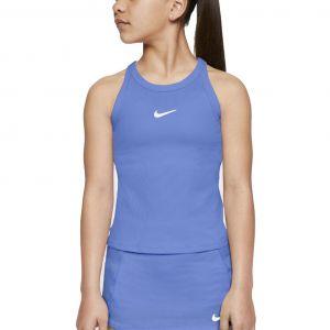 NikeCourt Dri-FIT Girl's Tank CJ0946-478