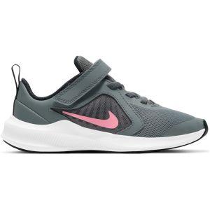 Nike Downshifter 10 Little Kids' Running Shoes (PS) CJ2067-008